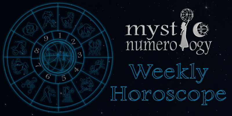 6f0357bb4 Bi-Weekly Horoscopes for 4/16/2018 to 4/30/2018 | Mystic Numerology